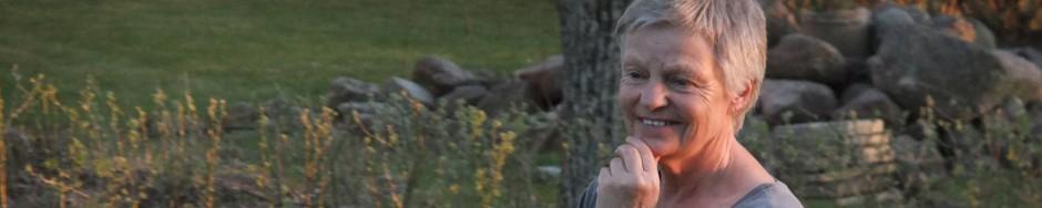 Carin och Arne Blombergs familjesida